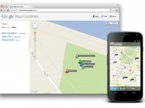 google-maps-coordinate